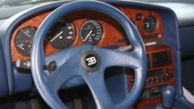 Michael Schumacher's Bugatti EB110 for sale