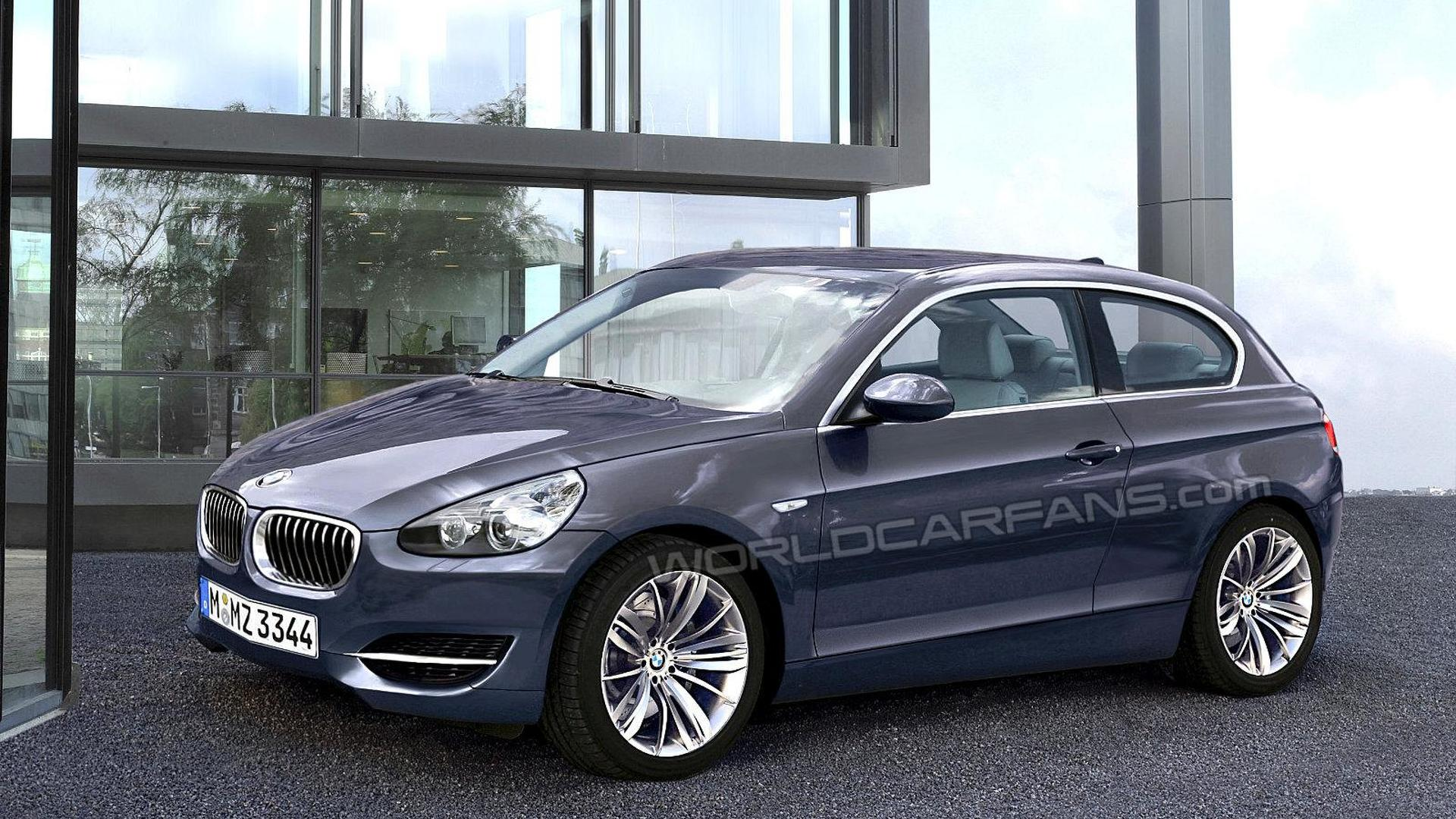 BMW & MINI FWD platform to underpin 6 to 9 models - report