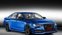 2014 Audi RS8+ by playaplaya a.k.a. ACERBUS