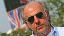 Richards 'not contacted' about Renault boss job