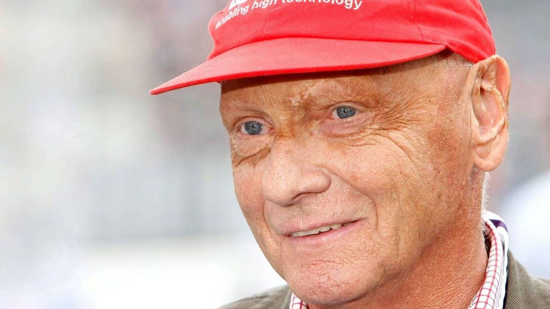 Lauda tips big teams to bounce back in 2010