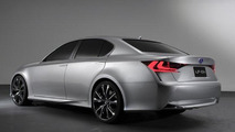 Lexus LF-Gh images dropped ahead of New York show [video]