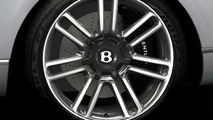 Bentley Series 51 Unique wheel