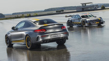 Mercedes-AMG C63 Coupe Edition 1