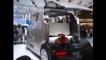 Toyota Hi-CT Concept