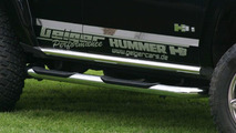 HUMMER H3 Tuning by GeigerCars