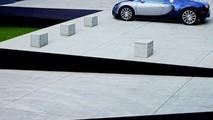 Bugatti Workshop in Molsheim Opens