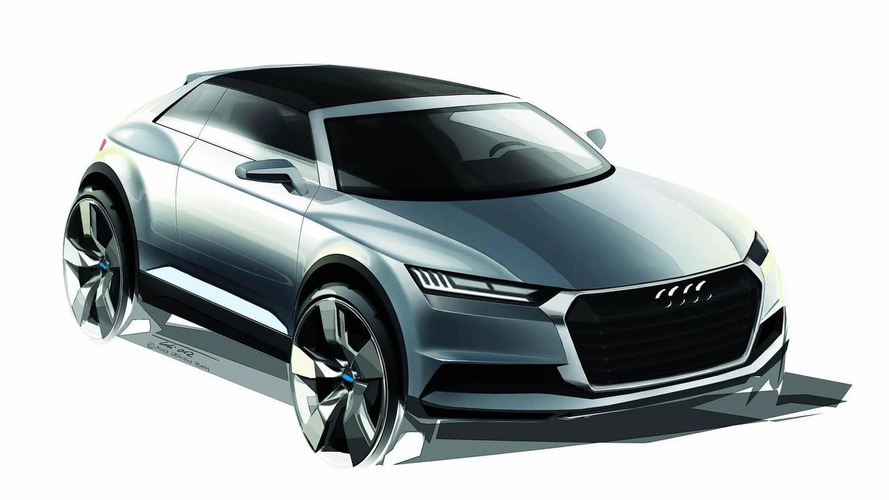 Audi working on 235 mpg A1-based city car