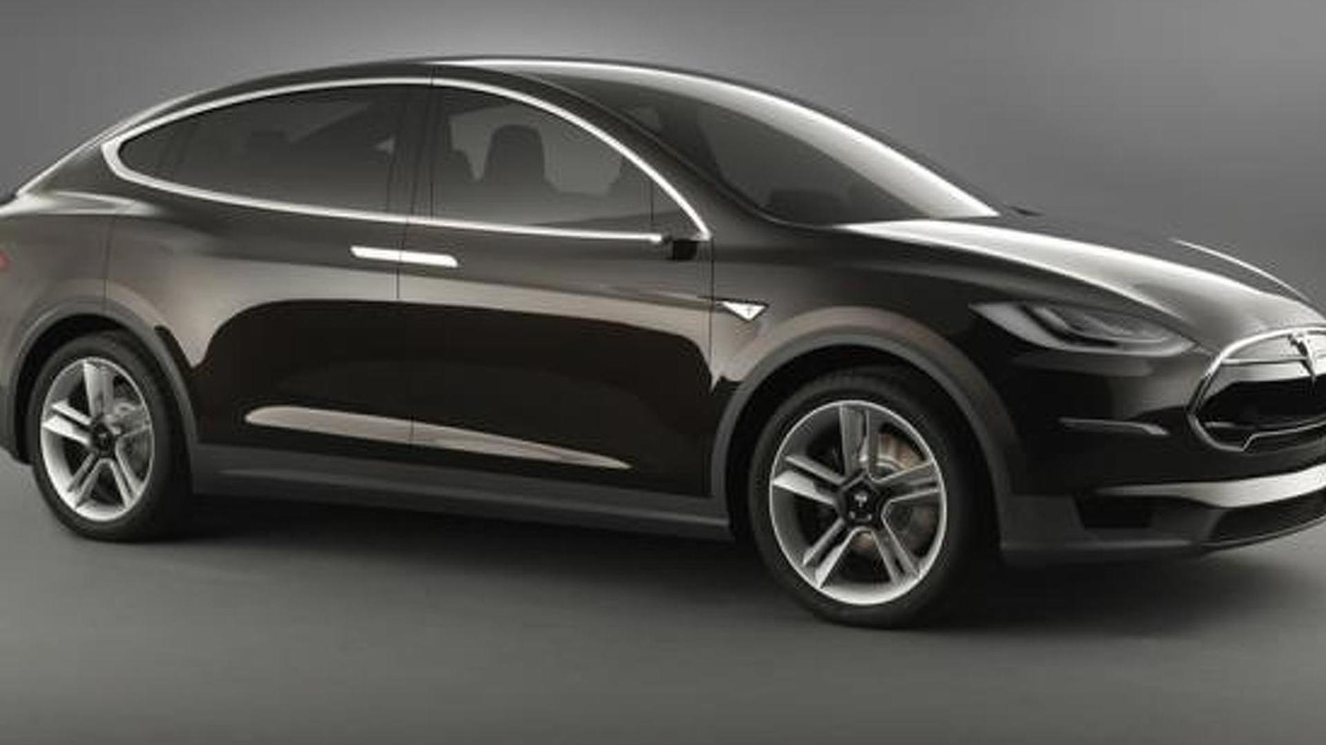 Tesla Motors planning electric supercar, truck and self-driving models