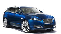 Jaguar crossover to debut in Frankfurt - report