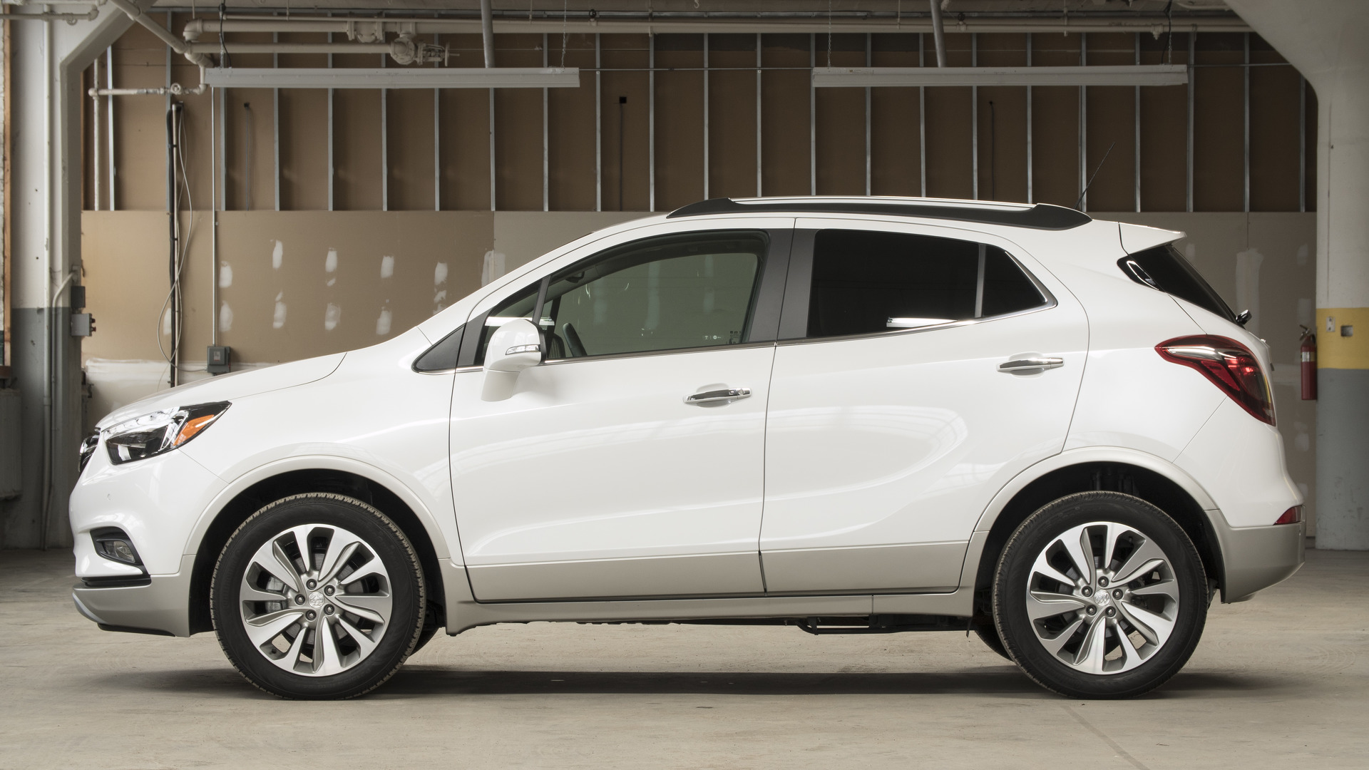2017 Buick Encore Why Buy