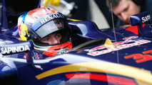Some teens can be ready for F1 - Verstappen