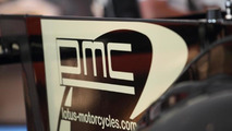 Lotus LMP P1/01