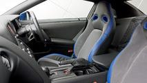 Nissan GT-R Track Pack gets detailed