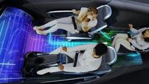 Toyota Fun-Vii concept - 28.11.2011