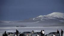 AMG Winter-Sporting 2007 - Polar position