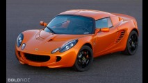 Lotus Elise S 40th Anniversary