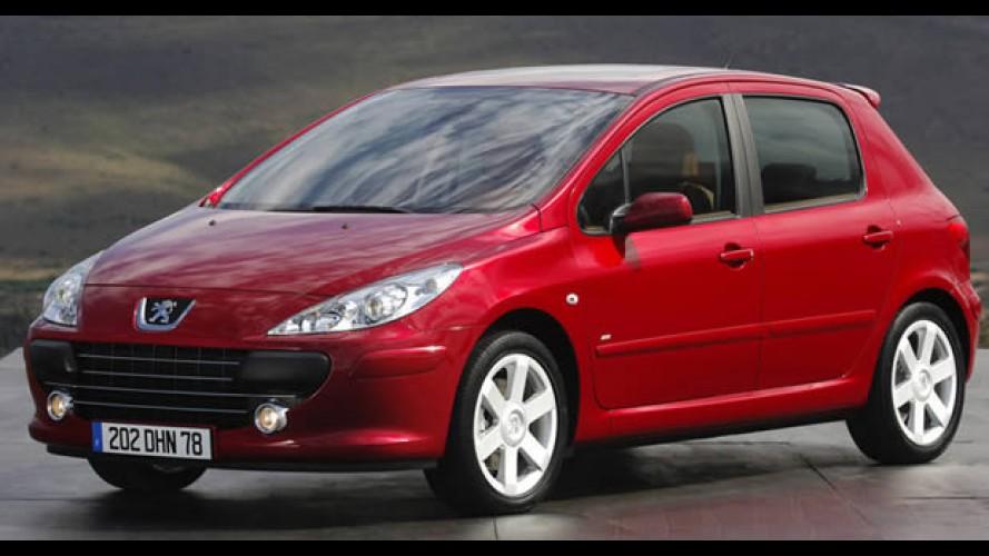 Voz do Dono: Proprietário detalha os pontos positivos e negativos de um Peugeot 307 2007