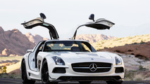 Mercedes-AMG rules out hypercar; Black Series models will be back eventually