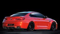 Vorsteiner previews their styling program for the BMW M6