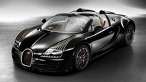 The average Bugatti owner has 84 cars, 3 jets and one yacht
