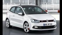 VW revela o Novo Polo GTI 2011 - Modelo tem motor 1.4 TSI de 182cv e consumo de 16 km/litro