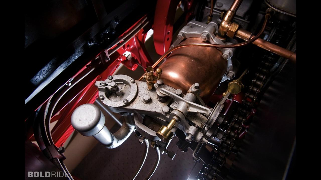 Cadillac Model S Tulip Roadster