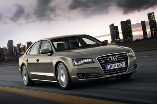 Boston Neurosurgeon Arrested Going 118 mph in an Audi A8