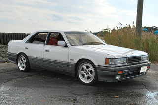 This Rare Mazda is Essentially a Four-Door RX-7