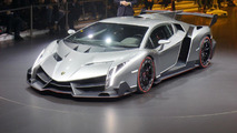 Lamborghini sold 30 percent more cars in 2012 by delivering 2,083 units