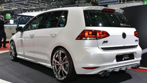 2013 Volkswagen Golf VII by ABT presented in Geneva