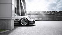 2013 Porsche 911 GT3 Cup in action [video]