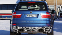BMW X5 M and X6 M Confirmed with 550hp via Microsite Oops