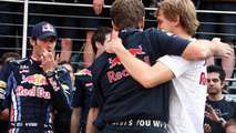 Red Bull 'has been against Webber' in 2010 - Villeneuve