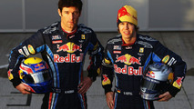 Alonso tips Red Bull as Bahrain favourites