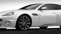 Aston Martin Vanquish Shooting Brake
