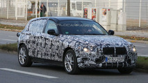 2012 BMW 1-Series Returns for More Testing