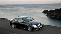 2012 Mercedes C-Class Coupe - 13.2.2011