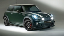 MINI World Championship 50 Limited Edition Honors John Cooper's 1959 F1 Title