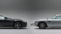 Aston Martin DB5 from Goldfinger sells for $4.6M [videos]