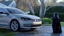 VW Super Bowl ads pics 27.01.2011