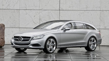Mercedes CLC Shooting Brake coming in 2013?