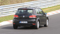 First official details about VW Golf VII emerge