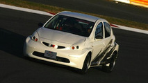Toyota developing Aygo based hot hatch to honour Hiromu Naruse