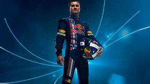 Coulthard to be Red Bull reserve in China