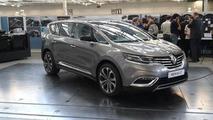 2015 Renault Espace