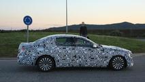 2016 Mercedes E-Class spy photo