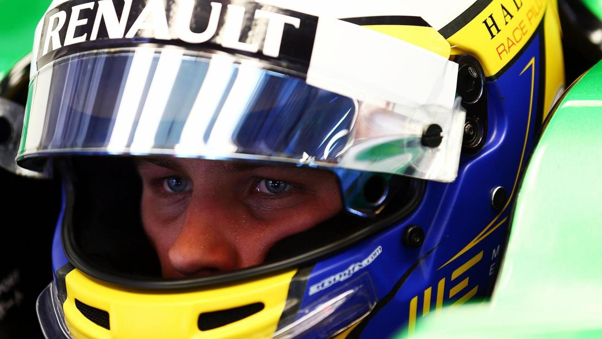 Caterham's Ericsson set for Sauber switch