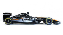Force India denies rumours of financial collapse