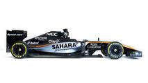 Force India preparation 'not ideal' - Hulkenberg